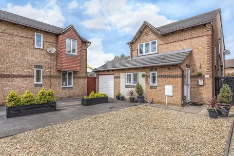 3 bedroom detached house for sale - Japonica Close, Bicester, OX26
