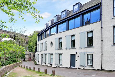 5 bedroom terraced house for sale - Bells Brae, Edinburgh, Midlothian
