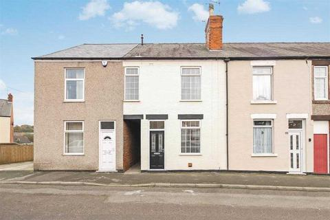 3 bedroom terraced house to rent - Derby Road, Chesterfield