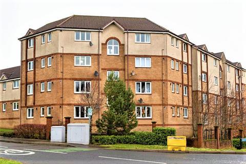 2 bedroom flat to rent - Haymarket Crescent, Livingston, West Lothian, EH54