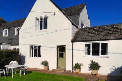 3 bedroom cottage to rent - Warrens Gorse, DAGLINGWORTH