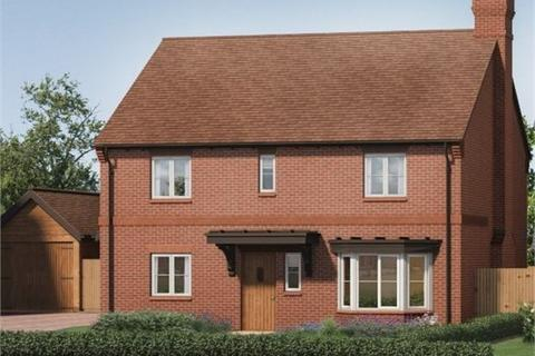 Land for sale - Lower Street, Quainton, Buckinghamshire. HP22 4BJ