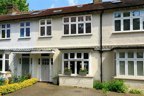 4 bedroom terraced house for sale - North Road, Kew, Surrey, TW9