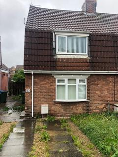 2 bedroom semi-detached house to rent - Williamson Square , Wingate  TS28