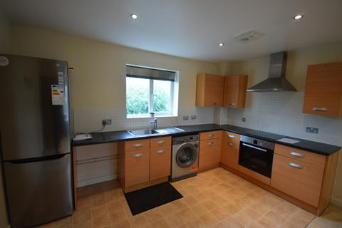 2 bedroom apartment for sale - Mill Point, Rowditch Place, Derby, DE22 3LR