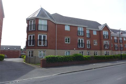 2 bedroom apartment for sale - Thackhall Street, Stoke, Coventry, CV2