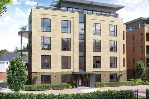 2 bedroom flat for sale - The Milbury, 59 Lansdown, Cheltenham, Gloucestershire, GL51