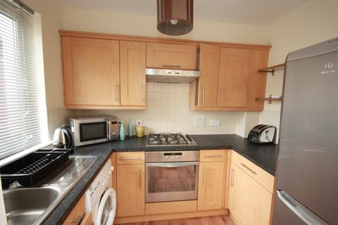 2 bedroom detached house to rent - Sir William Wallace Wynd, , Aberdeen, AB24 1UW
