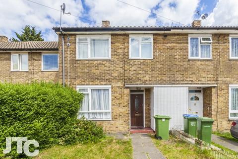 3 bedroom terraced house to rent - Mottisfont Road, Abbeywood, London, SE2
