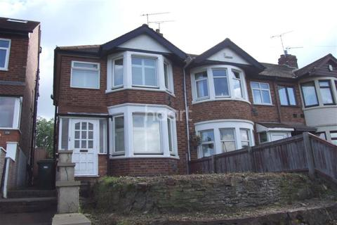 2 bedroom detached house to rent - London Road, Whitley, COVENTRY, West Midlands