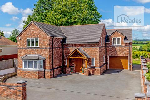 5 bedroom detached house for sale - Liverpool Road, Buckley CH7 3