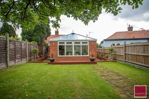 3 bedroom semi-detached bungalow for sale - Oval Road, New Costessey