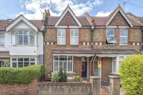 3 bedroom house for sale - Woodlands Road, Isleworth, TW7
