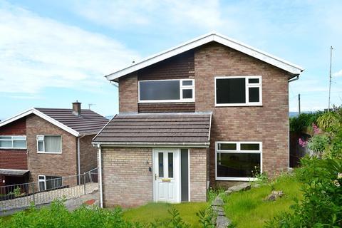 3 bedroom detached house for sale - Maes Ty Canol, Baglan, Port Talbot, Neath Port Talbot. SA12 8UW