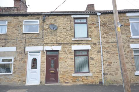 3 bedroom terraced house to rent - Woodside, Witton Park, Bishop Auckland, DL14 0DS