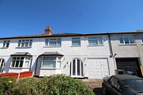 4 bedroom terraced house for sale - Westlands Road, Moseley, Birmingham