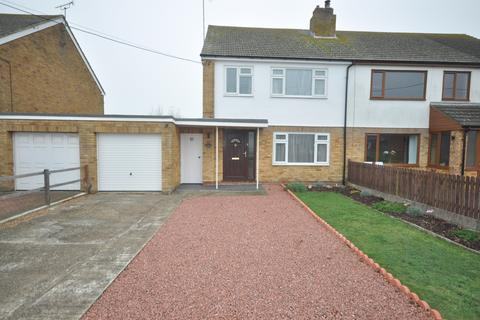 3 bedroom semi-detached house to rent - Manor Road Lydd TN29