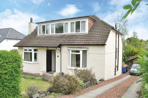 4 bedroom detached house for sale - Ravelston Road, Bearsden, East Dunbartonshire, G61 1AW