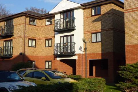 1 bedroom apartment to rent - SALISBURY COURT MAIDENHEAD BERKSHIRE SL6