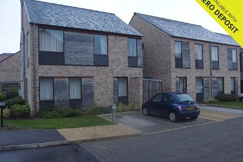 2 bedroom flat to rent - Showground Close, Addenbrookes Road, Trumpington