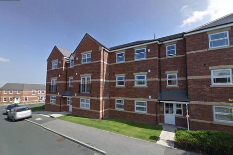 2 bedroom flat to rent - High Balk, Off Huddersfield Road, Barnsley, S75 1ER