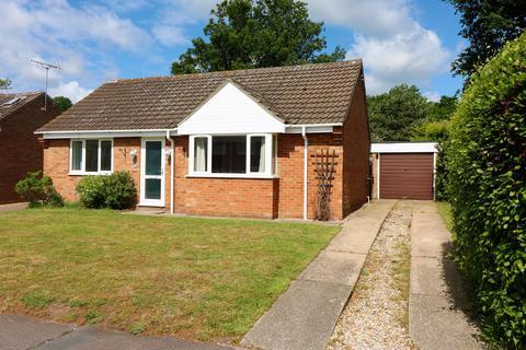 2 bedroom detached bungalow for sale - Beech Drive, Beetley NR20