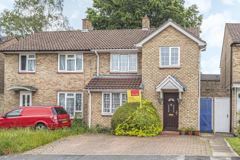 3 bedroom house to rent - Manston Drive, Bracknell, RG12