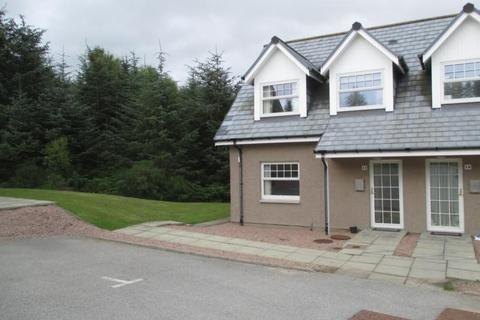 2 bedroom semi-detached house to rent - Queens Court, Inchmarlo Golf Course, AB31