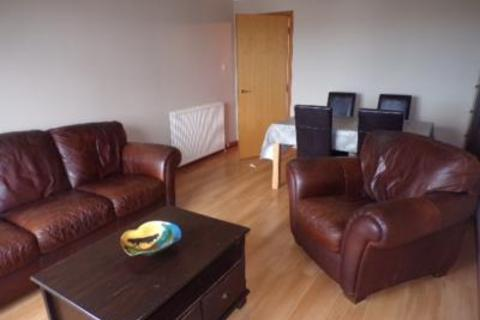 2 bedroom ground floor flat to rent - Cedar Court, Aberdeen, AB25