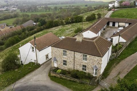 4 bedroom detached house for sale - Hill Top Stables, Esh, Nr Lanchester, Durham
