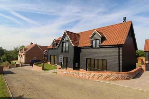 4 bedroom house for sale - Last 2 Plots Remaining