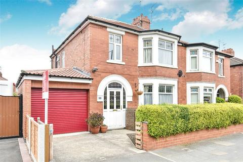4 bedroom semi-detached house for sale - Heworth Road, Heworth, YORK