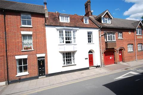 5 bedroom terraced house for sale - Bedwin Street, Salisbury, Wiltshire, SP1