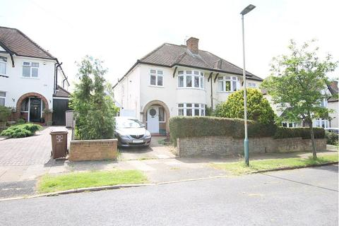3 bedroom semi-detached house to rent - 43 The Grove, Cheltenham, GL52 6SX