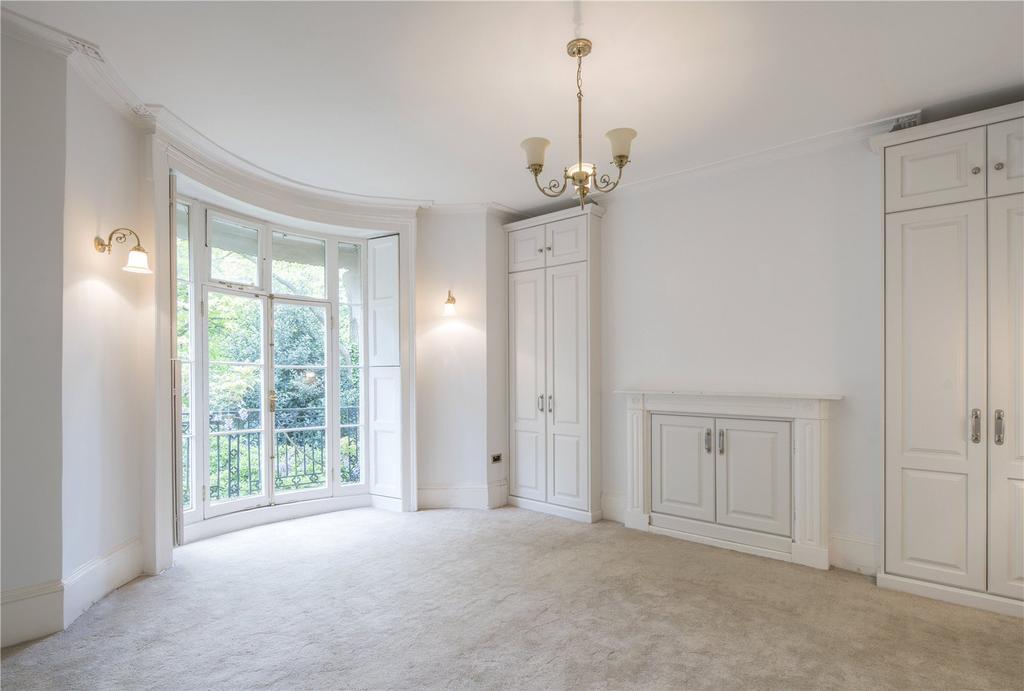 Heathside bedroom