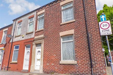 3 bedroom end of terrace house for sale - St Georges Road, Preston