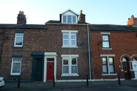 3 bedroom terraced house to rent - Richardson Street, Carlisle, CA2 6AA