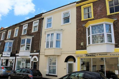 1 bedroom apartment to rent - Park Street, Weymouth