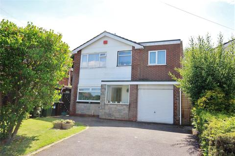 5 bedroom detached house for sale - Swanswell Road, Solihull, West Midlands, B92