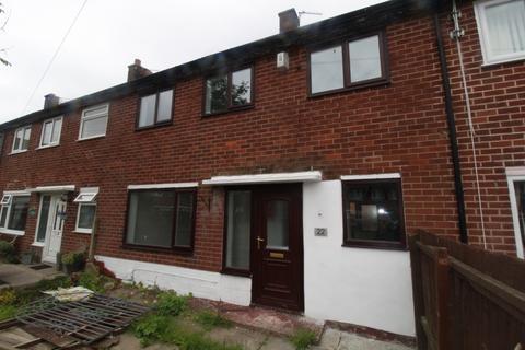 3 bedroom terraced house to rent - Rawcliffe Drive,  Preston, PR2