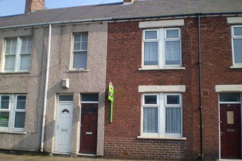 2 bedroom flat to rent - Hodgson Road, Blyth, Two Bedroom, First Floor Flat.