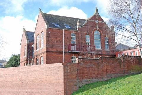 2 bedroom apartment to rent - Preston Street, Exeter