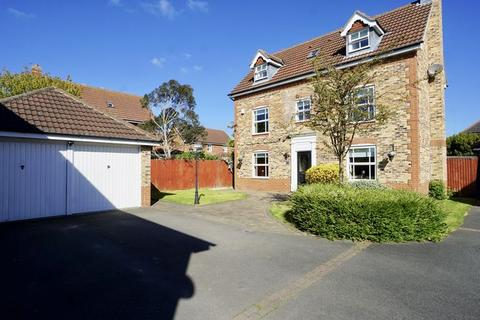 5 bedroom detached house for sale - Shawbrow Close, Haydon Grange