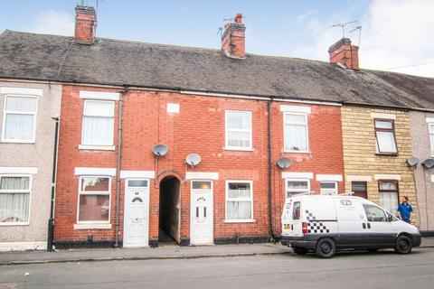 2 bedroom terraced house for sale - Bottrill Street Nuneaton