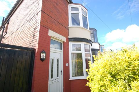 3 bedroom semi-detached house to rent - 16 Malvern Avenue