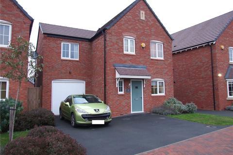 3 bedroom detached house for sale - Fellow Lands Way, Chellaston