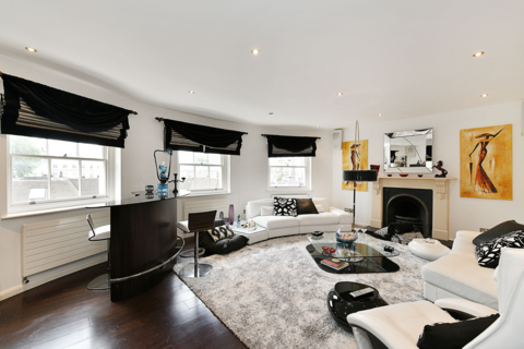 3 bedroom flat for sale - Hyde Park Square, London. W2