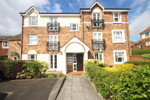 2 bedroom flat for sale - Elford Close, Whitley Bay, NE25 9LW