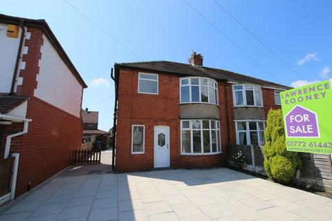 3 bedroom semi-detached house for sale - Cromwell Road, Penwortham