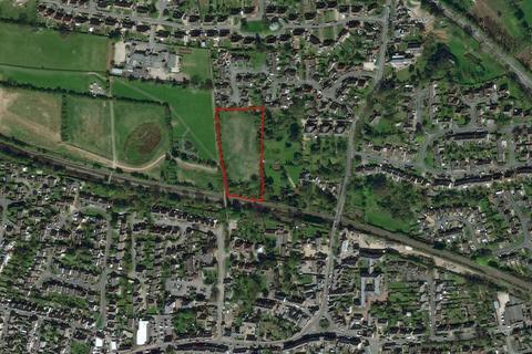 Plot for sale - St. Wilfrids Close, Kibworth Beauchamp, Leicester